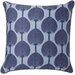 Surya Kabuki Florence Broadhurst Pillow with Down Fill