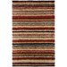 Concepts Red Multi Rug