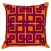 Surya 18x18 Down Fill Pillow