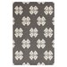Frontier Pewter/Winter White Rug