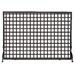 Uniflame Corporation 1 Panel Wrought Iron Fireplace Screen