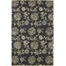Dynamak Avery Black Rug