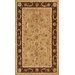 Jewel Sand/Chocolate Rug