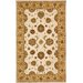 Dynamic Rugs Jewel Ivory/Gold Rug