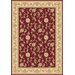 Legacy Arronwood Red Rug