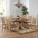 <strong>Brookdale Dining Table</strong> by Sunset Trading