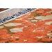 Jaipur Rugs Blue Brown Floral Rug