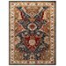 <strong>Poeme Blue/Ivory Rug</strong> by Jaipur Rugs