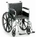<strong>GO! Mobility Standard Bariatric Wheelchair</strong> by Nova Ortho-Med, Inc.