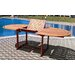 <strong>Vista Extension Butterfly Dining Table</strong> by Vifah