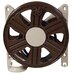 "1200"" Plastic Side Mount Stationary Hose Reel"