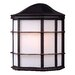 Alcove Outdoor Wall Lantern