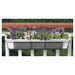 Adjustable Rectangular Flower Box Holder