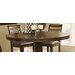 <strong>International Concepts</strong> Rockwood 5 Piece Counter Height Dining Set