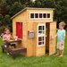 <strong>Modern Outdoor Playhouse</strong> by KidKraft
