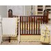 ZigZag Giraffe Crib Bedding Collection