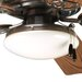 Progress Lighting AirPro Low Profile Ceiling Fan Light Kit