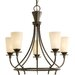 Cantata 5 Light Chandelier