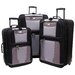 Carnegie 3 Piece Luggage Set