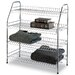 <strong>4 Tier Storage Shelf (Set of 3)</strong> by OIA