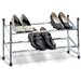 <strong>Expandable Shoe Rack (Set of 6)</strong> by OIA