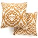 Josh Cotton Decorative Pillow