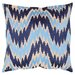 <strong>Safavieh</strong> Adam Decorative Pillow (Set of 2)