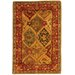 <strong>Heritage Multi Rug</strong> by Safavieh
