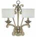 Highcroft 2 Light Wall Sconce