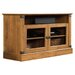 "Sauder Registry Row 42"" TV Stand"