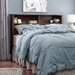 County Line Headboard Bedroom Collection