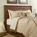 <strong>Carson Forge Full/Queen Panel Bedroom Collection</strong> by Sauder