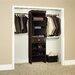 Hanover Closet Wide Starter Kit
