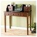 <strong>Wildon Home ®</strong> Mashie Espresso Computer Desk