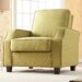 Lakewood Upholstered Arm Chair