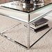 <strong>Kyla Coffee Table</strong> by Wildon Home ®