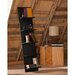 <strong>Holly & Martin Zenhe Leaning Shelf</strong> by Wildon Home ®