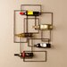 <strong>Declan Wall Mount Wine Rack</strong> by Wildon Home ®