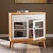 <strong>Peralta Storage Cabinet</strong> by Wildon Home ®