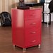 Benton 4 Drawer Multipurpose Storage Cabinet