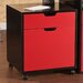 Benton 2 Drawer File Cabinet