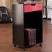 "Wildon Home ® Benton 17.75"" Storage Cabinet"