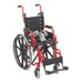 <strong>Wallaby Pediatric Folding Wheelchair</strong> by Drive Medical