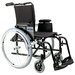 <strong>Drive Medical</strong> Cougar Folding Ultra Lightweight Wheelchair