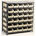 "Quantum Storage 39"" Economy Shelf Storage Units"
