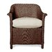 Lloyd Flanders Crofton Dining Chair with Cushion