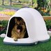 <strong>Igloo Dog House</strong> by Petmate