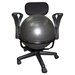 <strong>AeroMAT</strong> Low-Back Deluxe Ball Chair