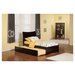 <strong>Urban Lifestyle Soho Bed with Trundle</strong> by Atlantic Furniture