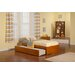 <strong>Urban Lifestyle Urban Concord Bed with Trundle</strong> by Atlantic Furniture